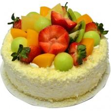 Mixed Fruits Cake (1Lb)